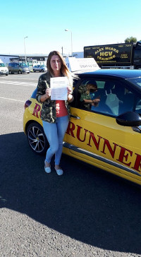 Driving Lessons Glenrothes, Driving Instructor Glenrothes